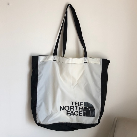 EUC North Face Bag 💕❤️
